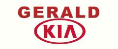 Gerald Kia